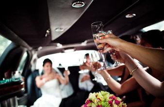 wedding party bus st catharines