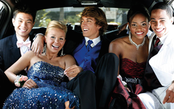 Prom Limo St Catharines