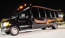 St Catharines Party Bus Service
