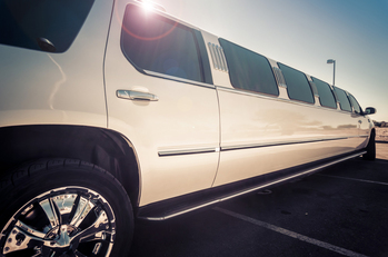Quinceanera limo St. Catharines